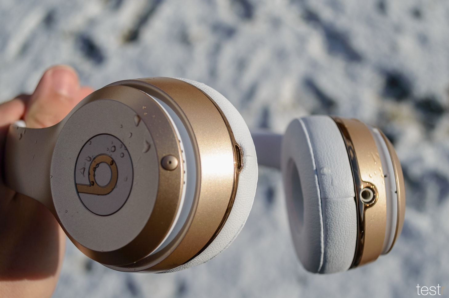 Beats Solo³ Wireless