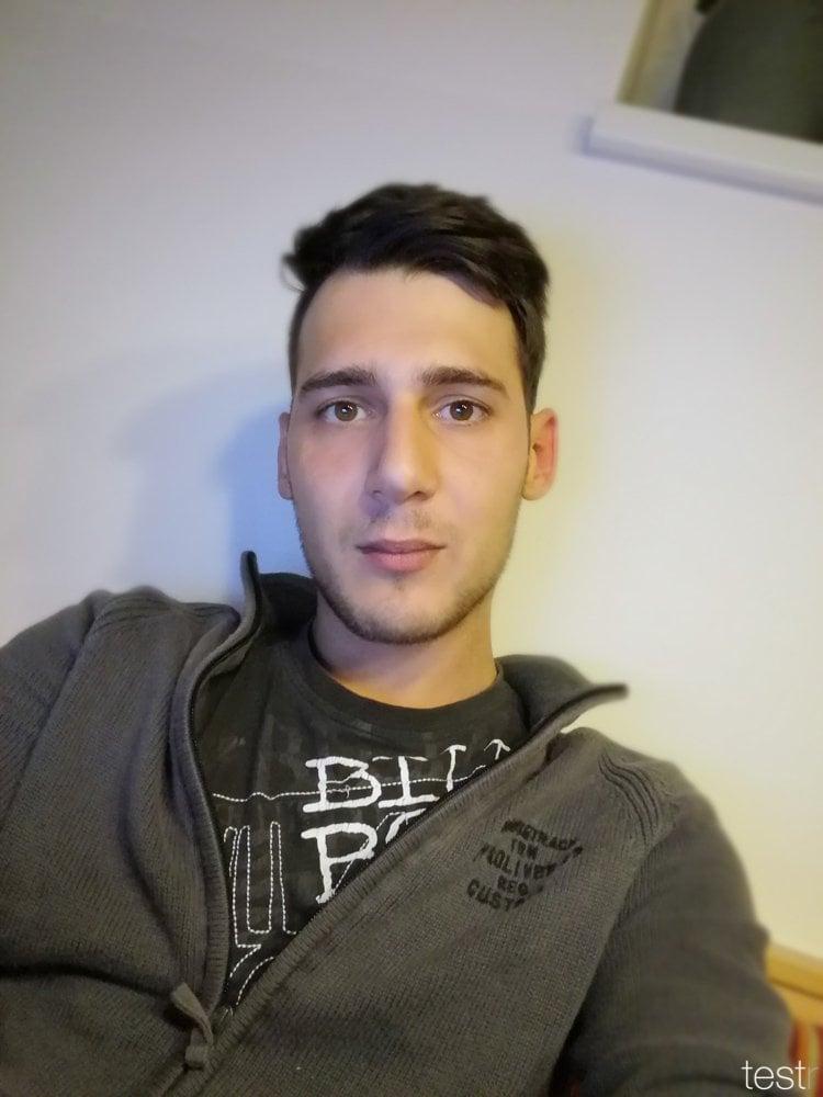 Frontcam-Selfie