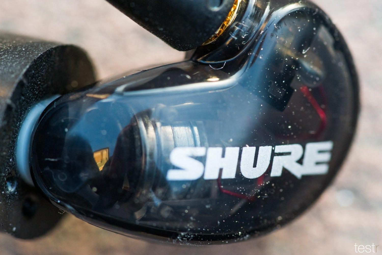 Shure SE215 BT1