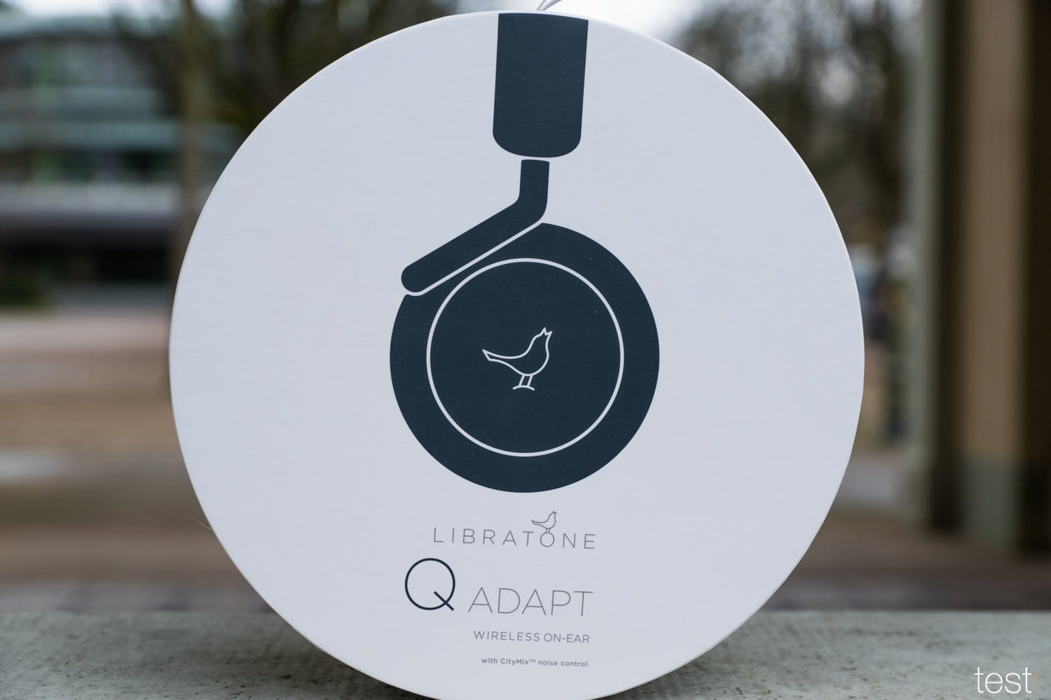 Libratone Q Adapt On Ear 2