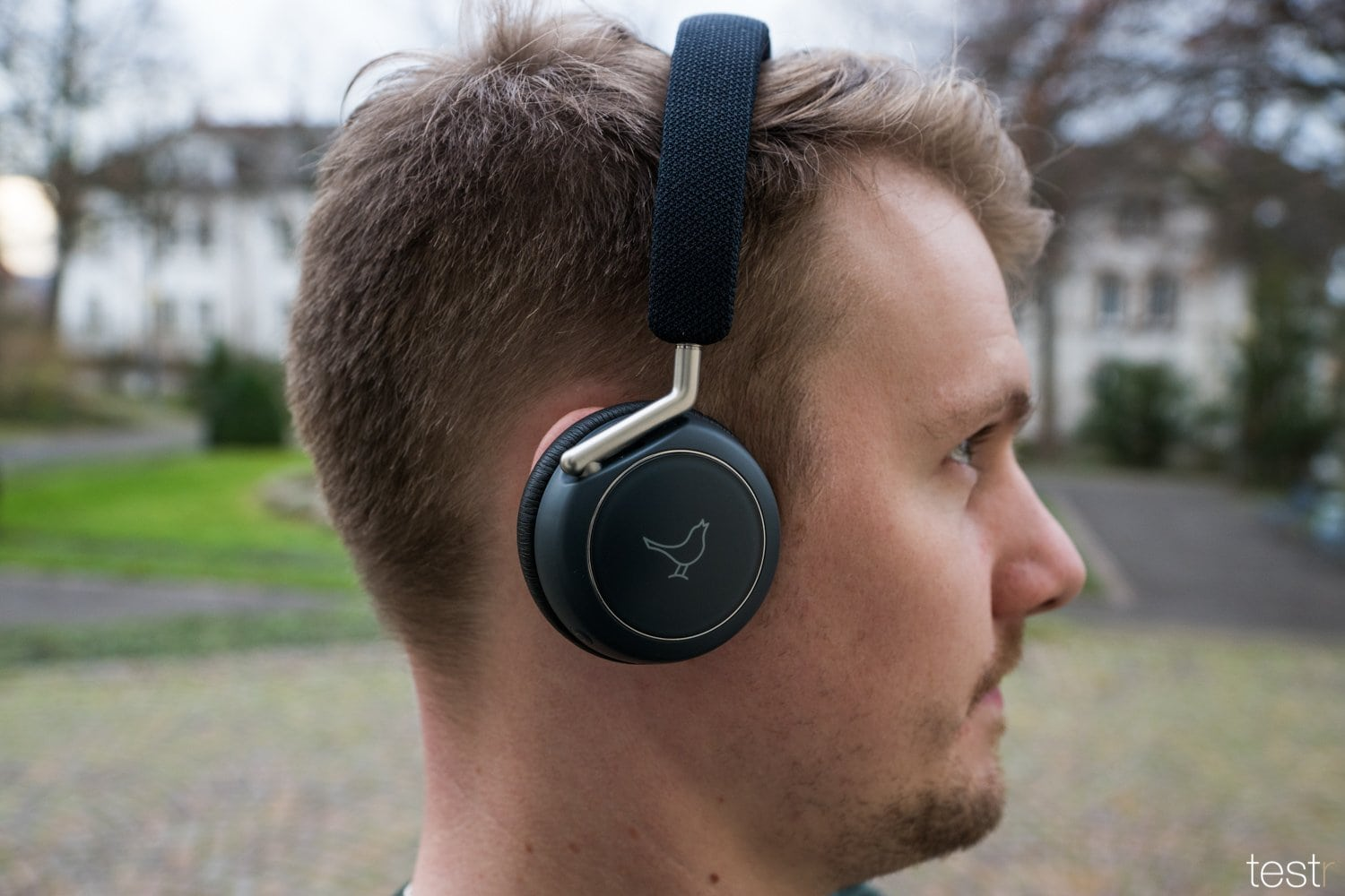 Libratone Q Adapt On Ear 39