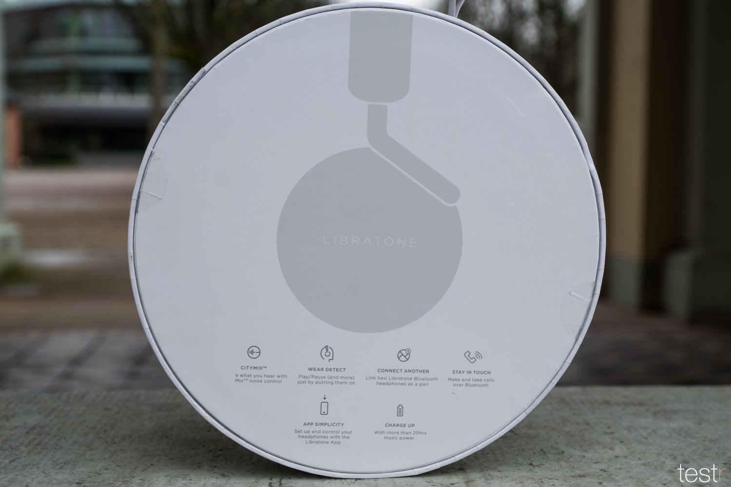 Libratone Q Adapt On Ear 9