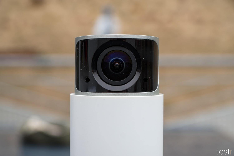 Bosch 360° Innenkamera