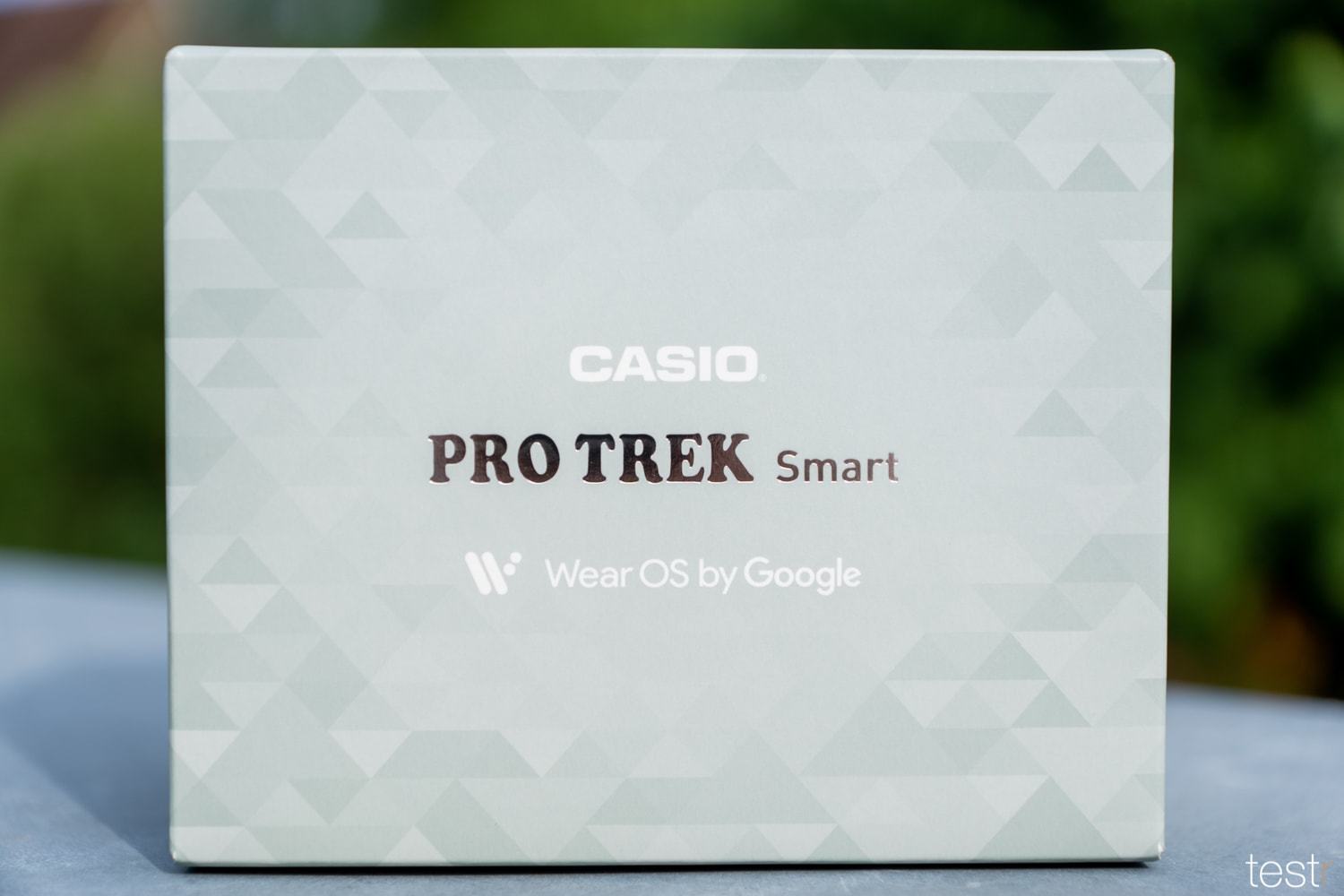 Casio Pro Trek Smart WSD F20A 28