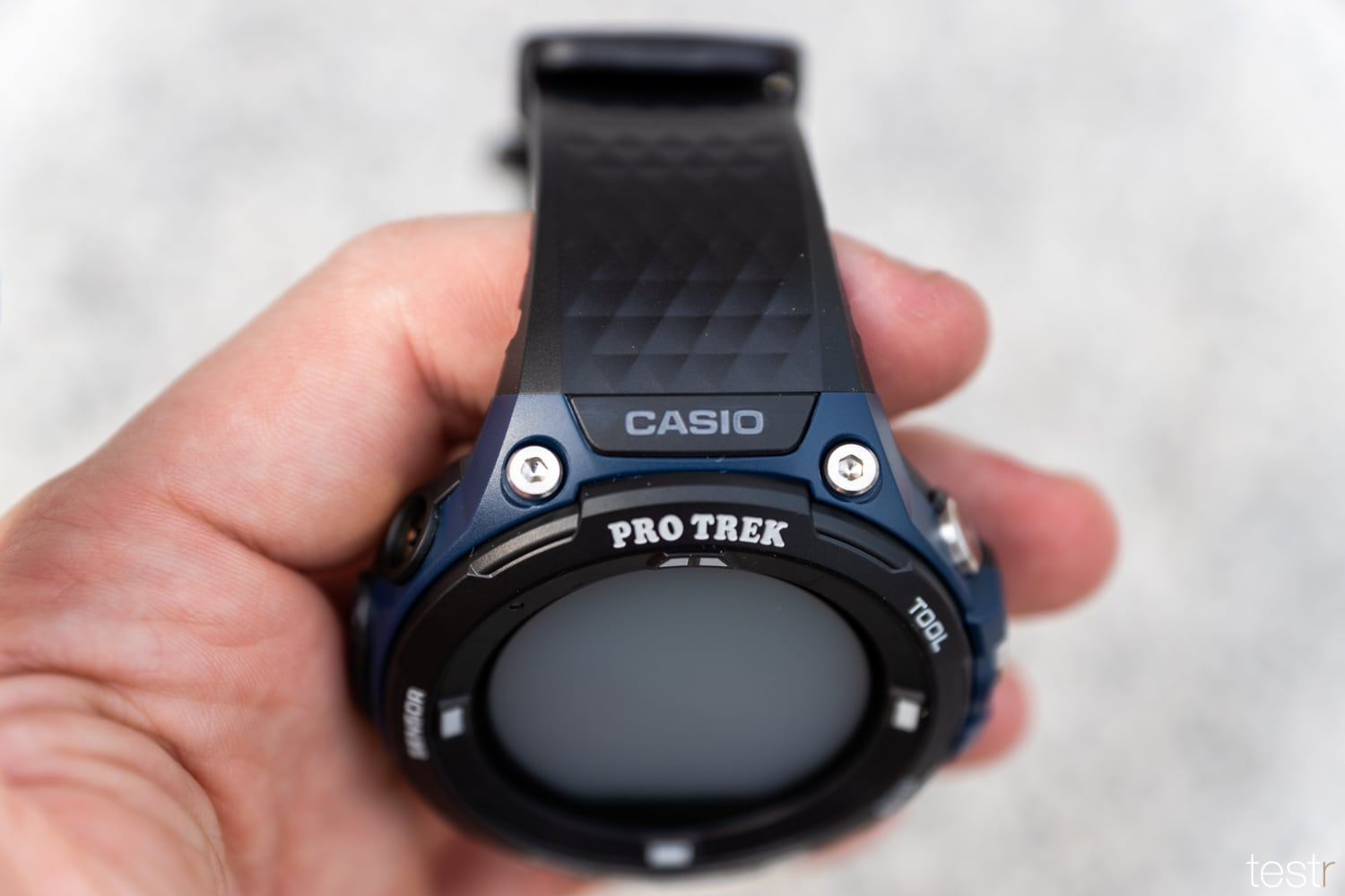 Casio Pro Trek Smart WSD F20A 35