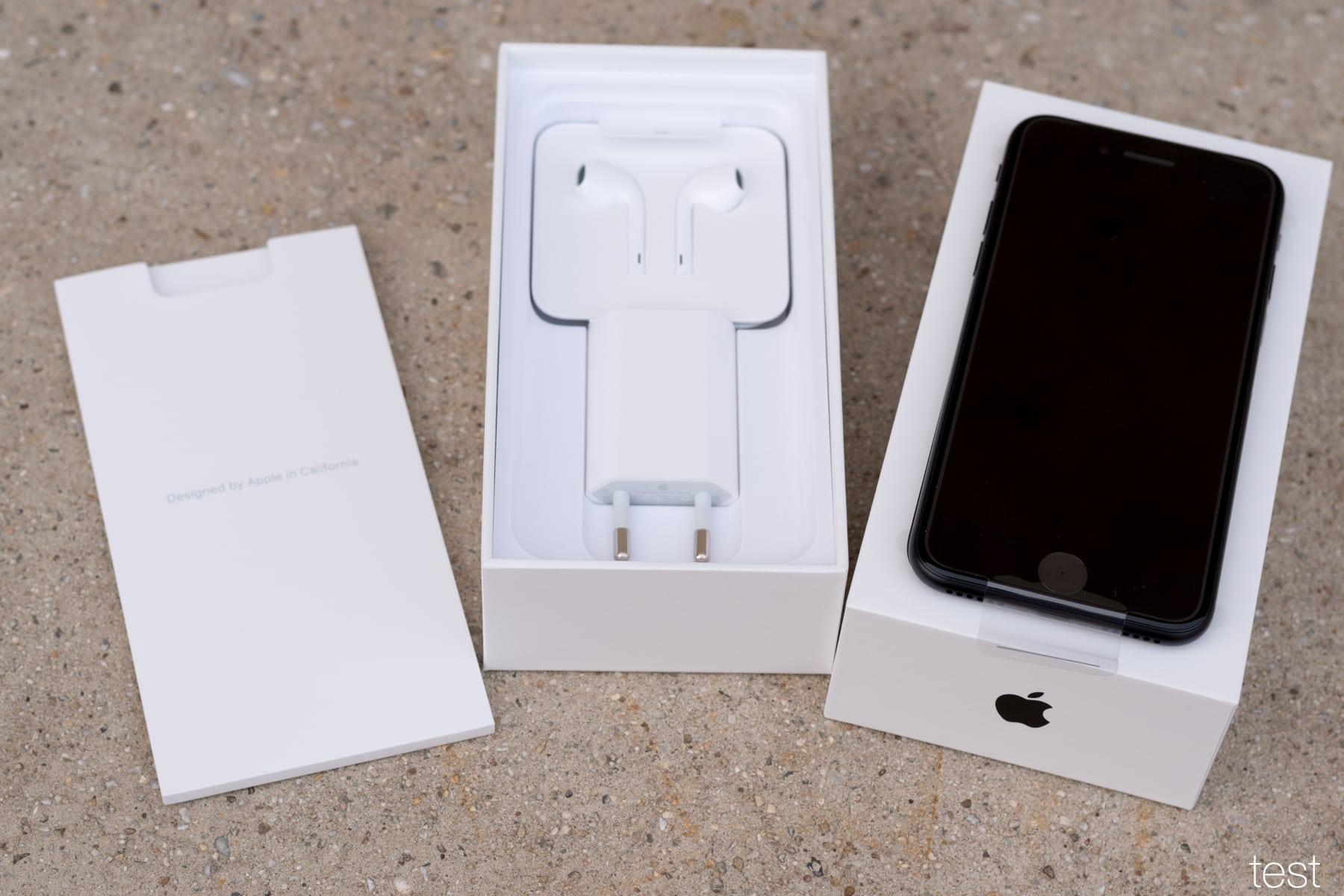 apple iphone 7 test. Black Bedroom Furniture Sets. Home Design Ideas