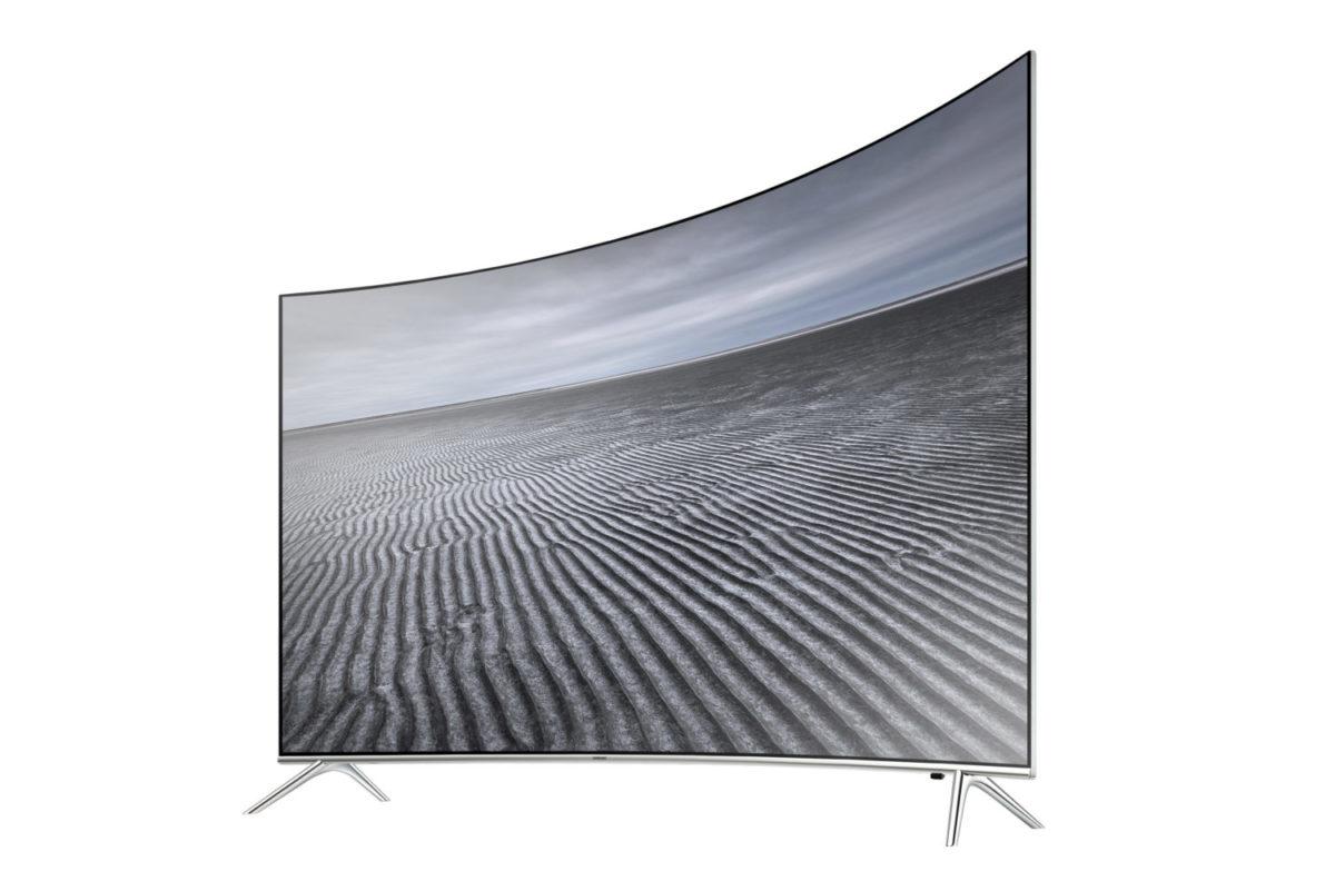 Samsung UE49KS7580