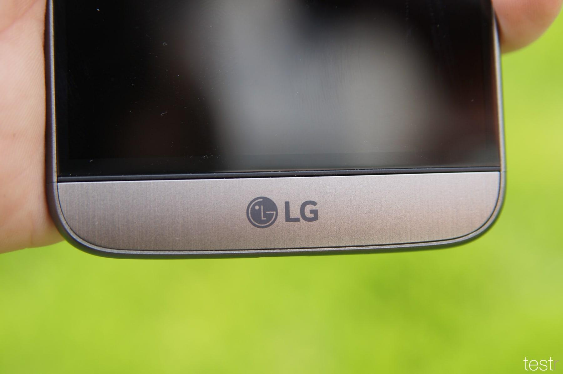 LG G5 & Cam-Modul